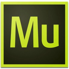 ADOBE Muse Creative Cloud - 1 Year